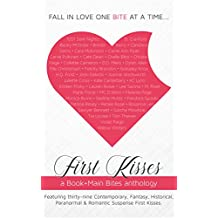 First Kisses: a Book+Main Bites anthology