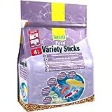 Tetra - 169883 - Pond Variety Sticks - 4 L