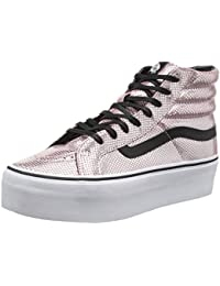 Vans Sk8-hi Platform Unisex-Erwachsene Sneaker