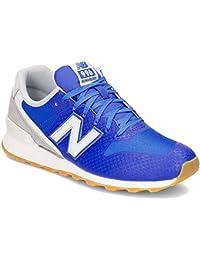 New Balance - Zapatos de cordones para hombre multicolor multicolor