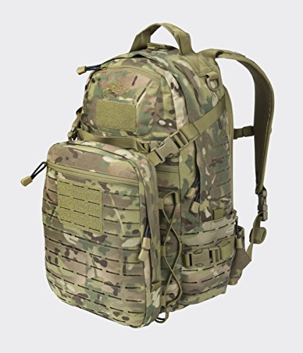 Ghost-ausrüstung (DIRECT ACTION Ghost® Backpack - Cordura® - Camogrom)