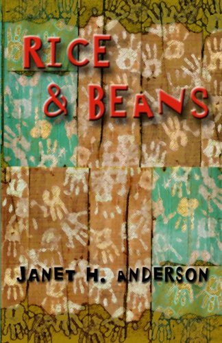 Rice and Beans (Anderson Bean)