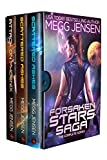 Forsaken Stars Saga: Attack on Phoenix,...