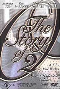 The Story of O Part 2 ( Histoire d'O: Numéro 2 )  ( Histoire d'O: Chapitre 2 ) [DVD]