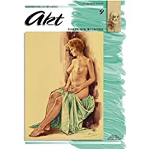 Sammlung Leonardo, Bd.9, Akt, Öl und Aquarell und Pastell (Sammlung Leonardo/Malen macht Freude)