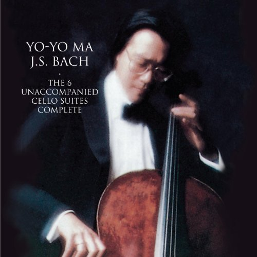 Unaccompanied Cello Suite No. ...