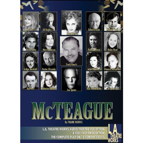 McTeague (Dramatized)  Audiolibri
