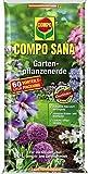 COMPO SANA Gartenpflanzenerde 60l