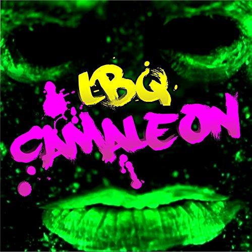 Camaleón - Single