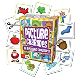 Picture Charades for Kids - No Reading R...