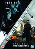 Star Trek/Star Trek Into Darkness Box Set [DVD]