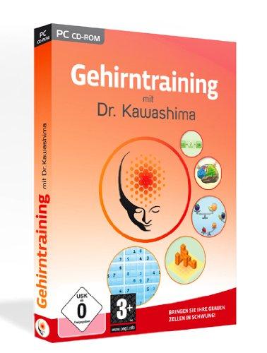 Gehirntraining mit Dr. Kawashima