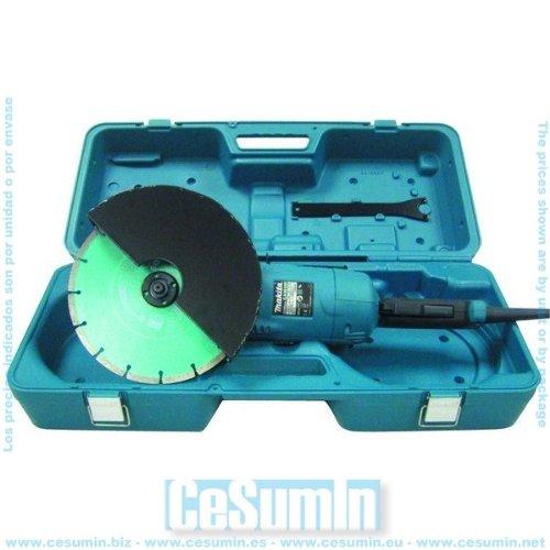 Makita GA9020RKD - Amoladora 230Mm 2.200W C/D.Dia