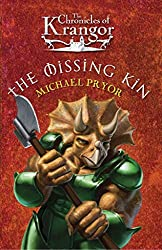 [The Missing Kin] (By: Michael Pryor) [published: November, 2009]