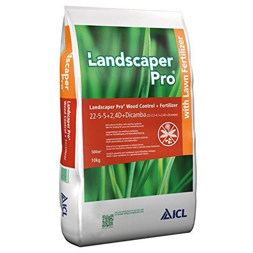 Landscaper Pro Weed 43710110 Dünger, Braun, 45 x 35 x 6 cm (Landscaper Pro)