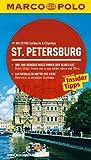 MARCO POLO Reiseführer St.Petersburg: Reisen mit Insider-Tipps. Mit EXTRA Faltkarte & Reiseatlas