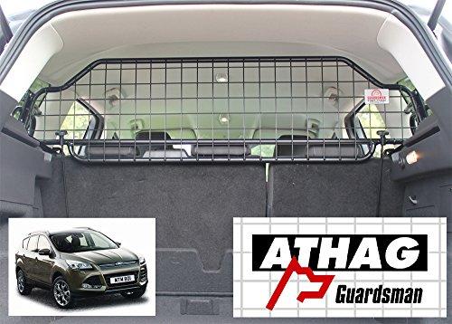 Guardsman Hundegitter und Kofferraum-Trenngitter für Ford KUGA 2