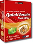 QuickVerein Plus 2013 (Version 4.00)