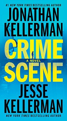Crime Scene: A Novel (Clay Edison Book 1) (English Edition)