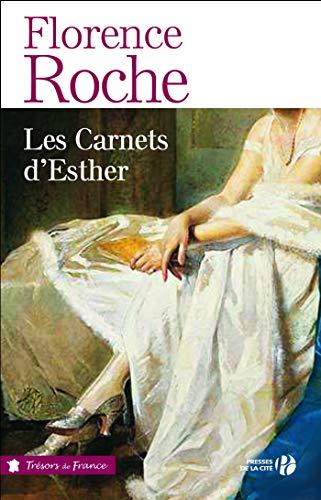 Les Carnets d'Esther (Trésors de France)