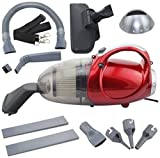 #7: T Topline New Household Vacuum Cleaner Used for Blowing, Sucking, Dust Cleaning, Dry Cleaning Multipurpose Use (Jk-8)