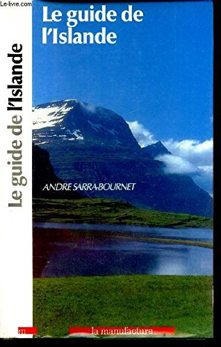 Le guide de l'Islande