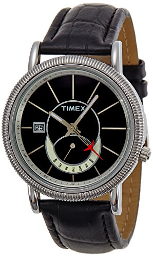 51qEae1w63L - Timex J201 E Class Mens watch
