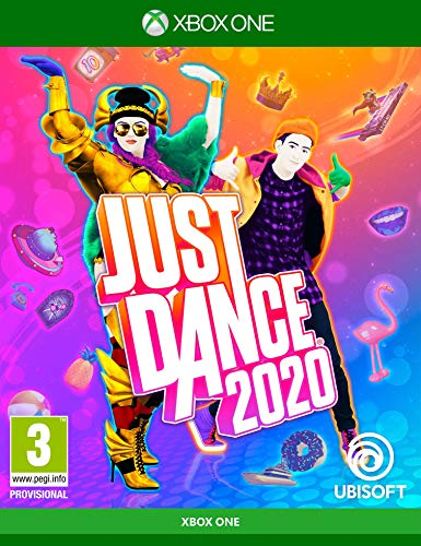 Foto Just Dance 2020 - Xbox One