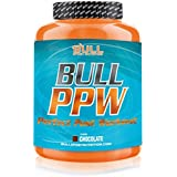 Bull Sport Nutrition PPW Perfect Post workout protéines – 2300 Gr