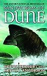 Sandworms of Dune par Herbert