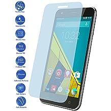 Protector de Pantalla Cristal Templado Vidrio para Vodafone Smart Prime 6
