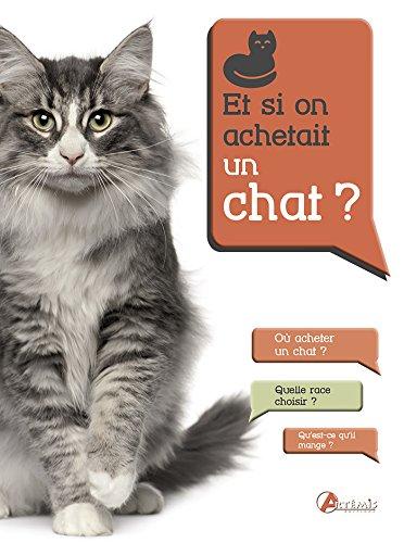 Et si on achetait un chat ?