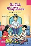 Le Club des Baby-Sitters, 7:Claudia a des ennuis