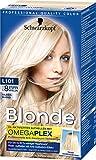 Schwarzkopf Blonde Aufheller L101 Silberblond Stufe 3