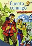 Espagnol 2e année El nuevo Cuenta conmigo (1CD audio)