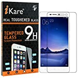 iKare 2.5D Tempered Glass Screen Protector for Xiaomi Redmi 3s / 3s Prime