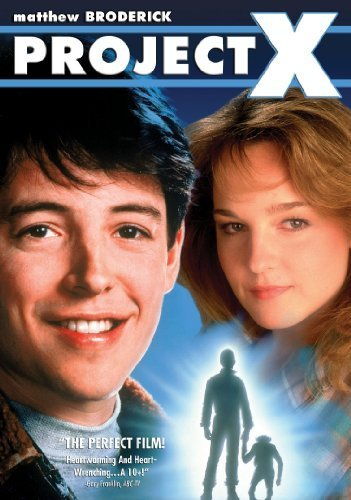 Project X (abe) by Matthew Broderick