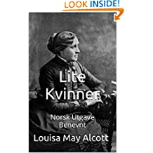 Lite Kvinner - Norsk Utgave - Benevnt: Norsk Utgave - Benevnt (Norwegian Edition)