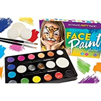 Make it Up Face Paint Ultimate Party Pack