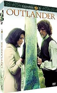 Outlander - Saison 3 [DVD] [DVD]