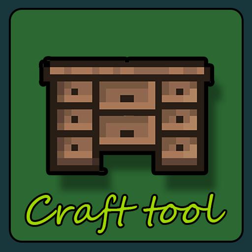 Craft tool for terraria (Crafts Tools)