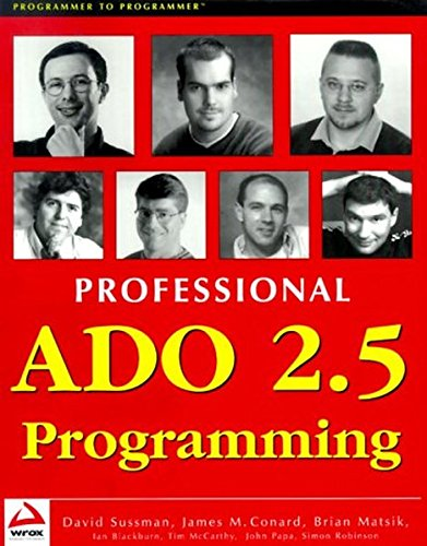 professional-ado-25-programming-wrox-professional-guide