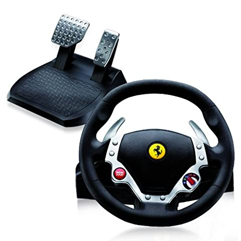 Volant de course - Ferrari 430
