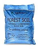 #6: HASIRU Black Soil/Forest Soil - 5Kg