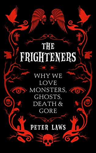 The Frighteners por Peter Laws