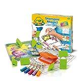 Crayola–Tampons magiques...