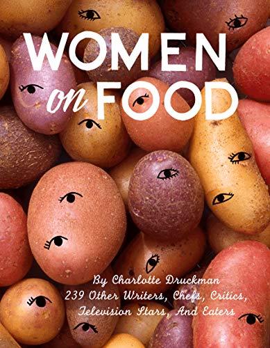 Women on Food (English Edition)