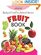 #10: Baby's First Pre-School Series: Fruits