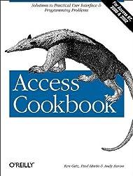 Access Cookbook