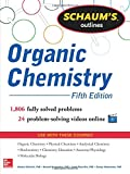 Schaum's Outline of Organic Chemistry (Schaum's Outlines)